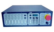 Control panel Oxygen – Plasma